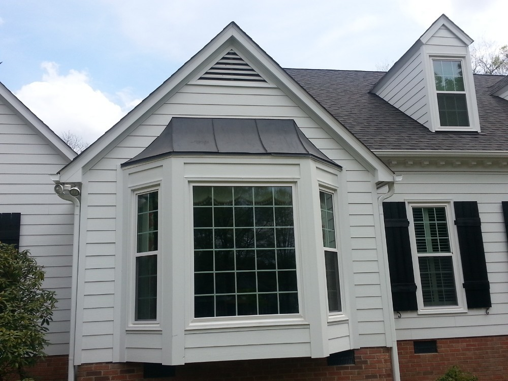 Replacement windows in charlotte nc crown builders for New construction wood windows