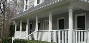 Vinyl Siding in Huntersville, North Carolina