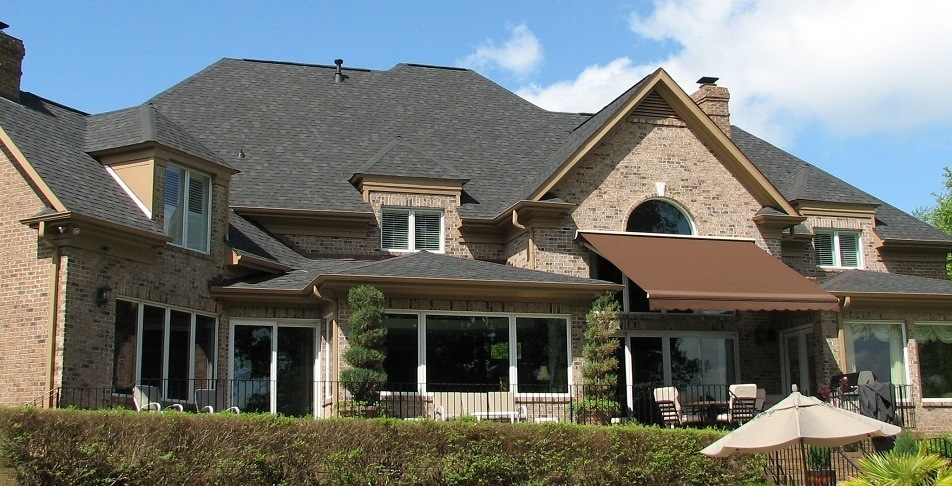 Charlotte's choice for roofing services