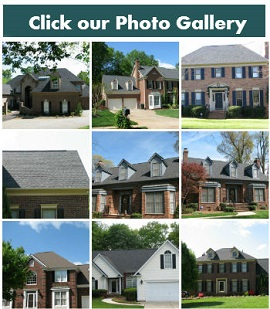 Roofing Photo gallery