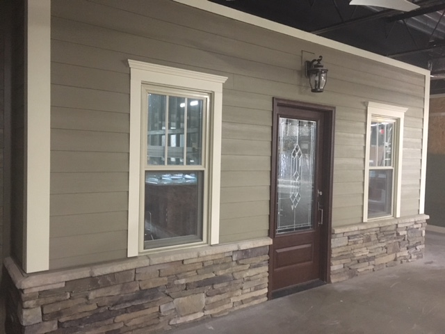 New Showroom Siding Windows Amp Roofing Crown Builders