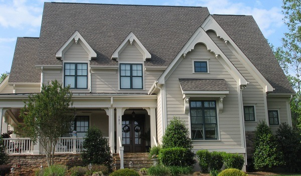 If You Want To Increase The Value Of Your Charlotte, NC Home, Consider Exterior  Remodeling.