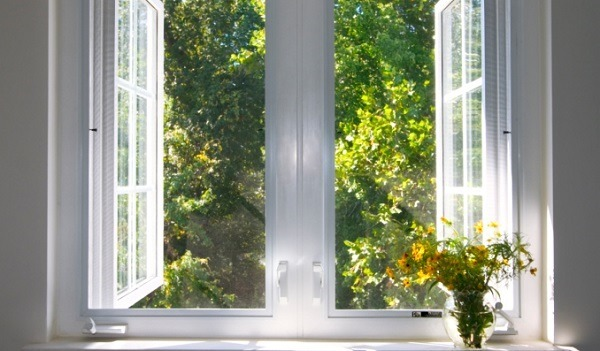 Window Replacement Services from Crown Builders in Charlotte, NC