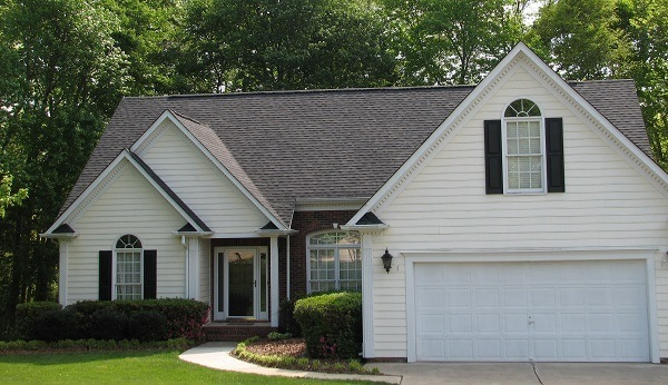 Gastonia's choice for roofing services