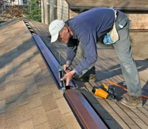 Does Your Roof Need Ridge Vents