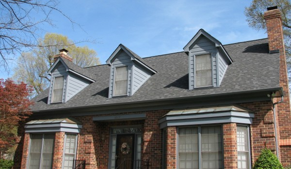 Roofing, Charlotte, NC