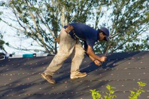 Roofing Contractor in Charlotte, North Carolina