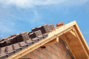 Roofing in Charlotte, North Carolina