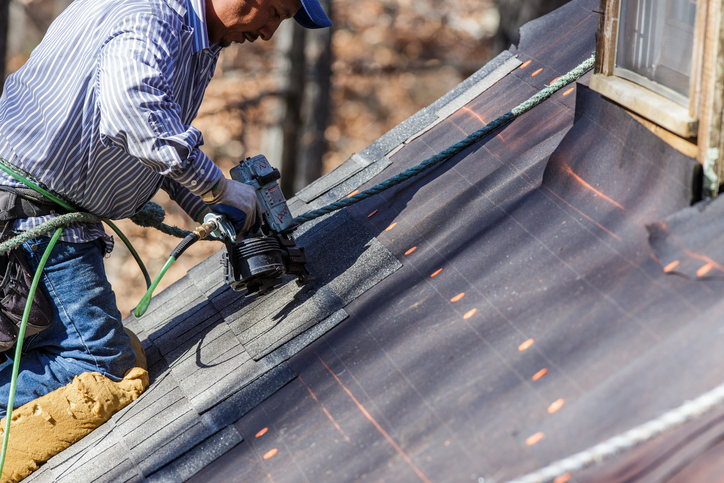 Jobs You Should Leave to Roofing Contractors