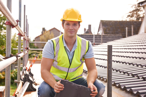 A Guide to Learning From Roofing Contractors
