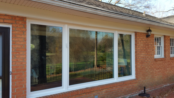 Project Gallery Windows Crown Builders Charlotte Nc