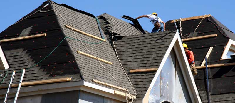 Roofing Contractor in Gastonia, NC