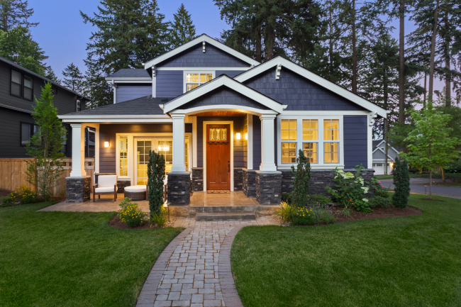 Show Your Home Some Love with Home Improvement