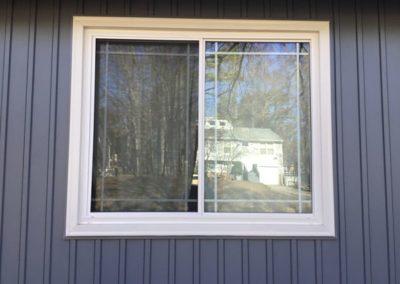 2lite slider prairie grids window