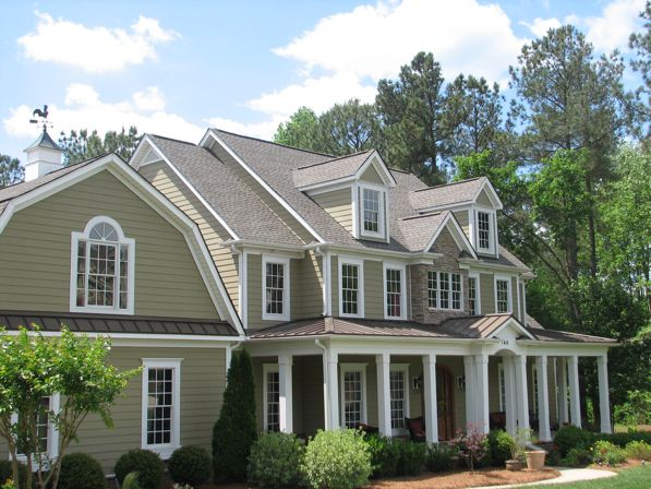 Project Gallery Roofing Crown Builders Charlotte Nc
