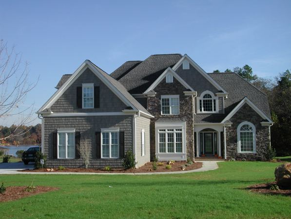 Vinyl Siding Gallery Crown Builders Charlotte Nc