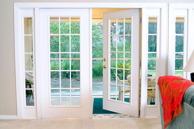 French Doors vs. Sliding Patio Doors